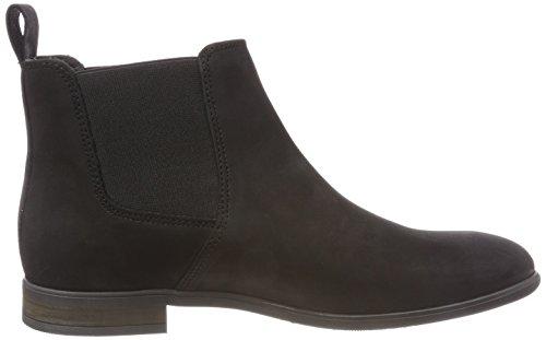 Tamaris Damen 25071 Chelsea Boots Schwarz (nero 001)