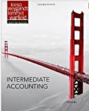 Intermediate Accounting 15th Edition Kieso with Wiley Plus Access Code [Hardcover], Kieso, 1118566130
