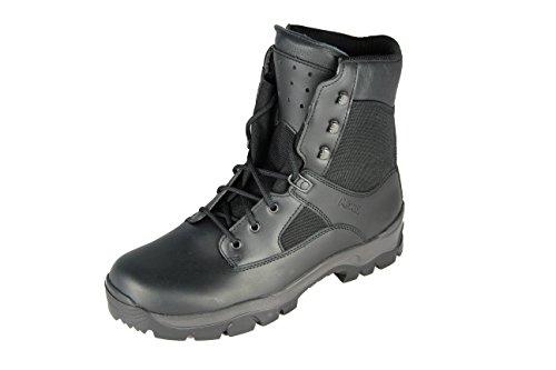 Stivali Meindl Tactical Boot MX–1# 3684 nero