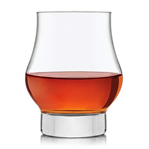 Libbey Whiskey - Libbey Craft Spirits Single Malt Glasses, Set of 6