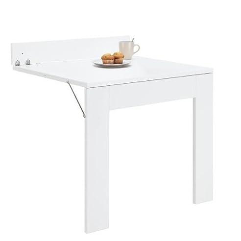 mömax wandklapptisch flap table küche haushalt