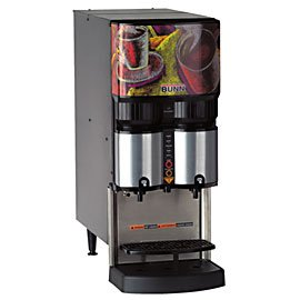 High Volume Coffee System (Bunn 36500.0003 High Volume Coffee System - LCA-2 - PC 1-8)