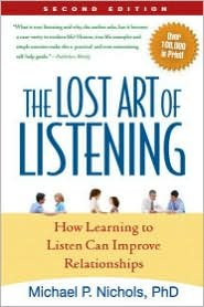 The Lost Art of Listening 2nd (second) edition Text Only PDF