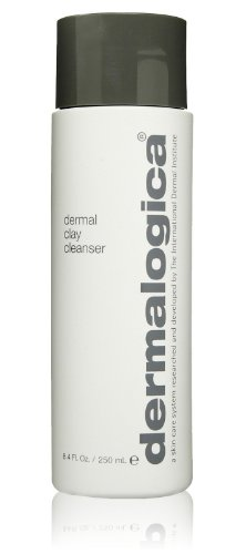 Dermal Cleanser - Dermal Clay Cleanser, 8.4 oz (250 ml)