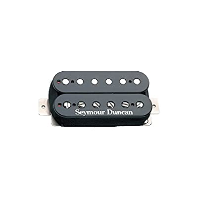 Seymour Duncan SH4 JB Model Humbucker Pickup - (Zebra) by Seymour Duncan