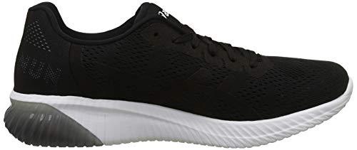 Shoes Negro Mx 2018 Gel Asics kenun Black 0qwaYUH