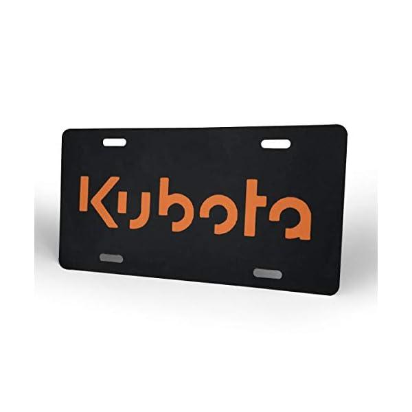 Kubota-Tractor-Orange