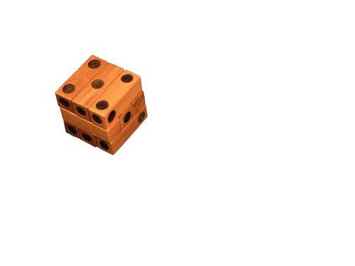 Puzzle  Dice (Square Root Brain Teaser Puzzle)