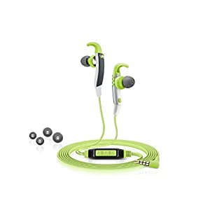 Sennheiser CX 686G Sports Ear-Canal Headset for Android Devices