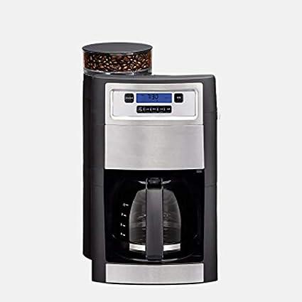 LJHA kafeiji Máquina de café Estadounidense, máquina de café por Goteo, máquina de café
