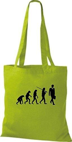 Tote Cotone Dell'uomo Giallo Bag Shirtinstyle Di Lima avBqwd
