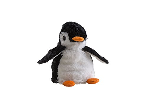 Switch A Rooz Polar Bear/Penguin Cookies and Cream Plush