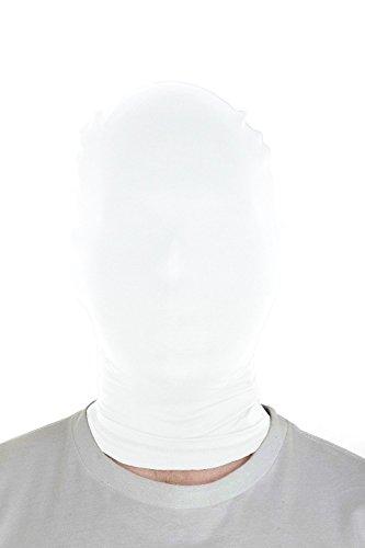 Marvoll Lycra Spandex Halloween Full Cover Zentai Mask Hood Costumes (Kids, (Kids Halloween Movies Full Length)