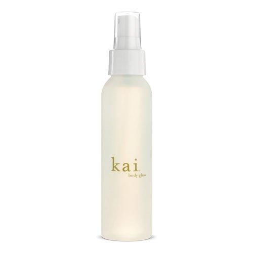 Kai Body Glow Hydrating Dry Oil Moisturizer Spray 4oz (118ml)