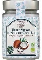 French Click Grocer Tourangelle Bio Huile Vierge de Noix de Coco 31,4 cl