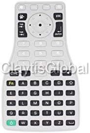 Keypad Keyboard Replacement for Trimble Ranger X