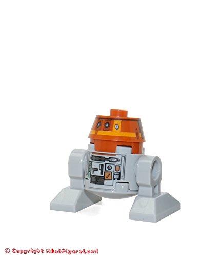 LEGO Minifigure - Star Wars - C1-10P Droid