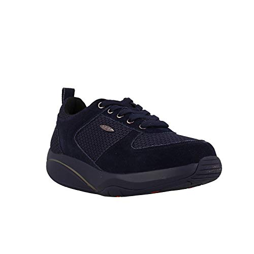 ANATAKA Noir MBT 1103 Chaussures 400355 v1aanxpgY