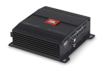 JBL Stage a6002 | 2 de Canal Amplificador Amplificador