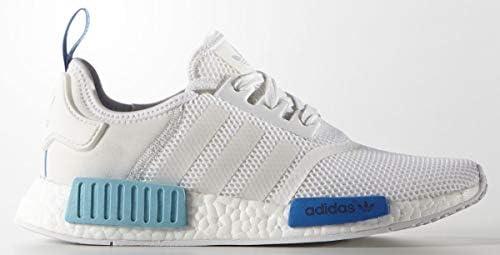 Adidas NMD Running Shoes for Women, White, 37 EU: