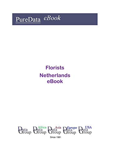 Florists in the Netherlands: Product Revenues ()