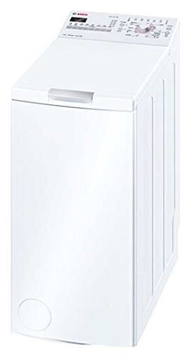 Bosch Lavadora de carga superior wot20226it Maxx AllergyCare 6 kg ...