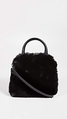 Collection Madson Black Bag Vasic Women's 0qxOBwwZ