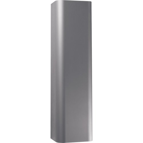 Broan FX54 Ducted Flue Extension for 10′ ceilings, Stainless Steel