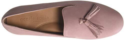 Gentle Mauve Souls Eugene Loafer Women's by Shoe Cole Flat Tassel Kenneth r7rOqZFv