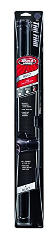Auto Expressions Black Magic 5045606 Select Scratch Resistant Tint Film, 5% VLT, 24-Inches x 78-Inches