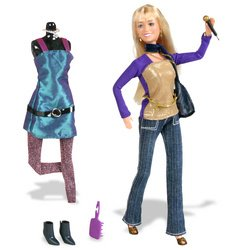 Hannah Montana Fashion Collection: Jeans, Top, Dress, Leggings - Hannah Montana Clothing Collection