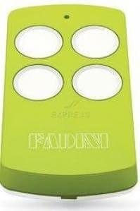Fernbedienung Fadini vix53/4/Funktionen
