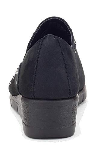 Studs Flexx For Chaussure Femme Run Noir The q7tTpOWwt