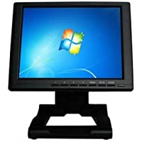 Lilliput 10.4 Fa1046-np/c/t Vga Touch Screen with Dvi/hdmi Input BY VIVITEQ INC