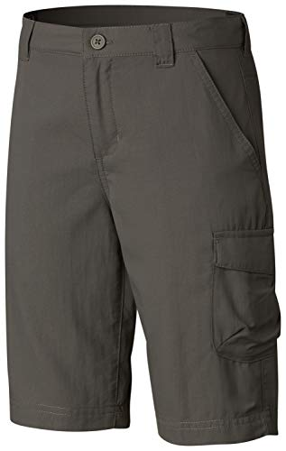 Columbia Youth Boys' Silver Ridge III Short, Breathable, UPF 30 Sun Protection ()