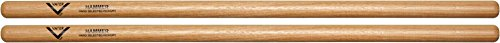 Vater American Hickory Hammer Drumsticks Wood ()