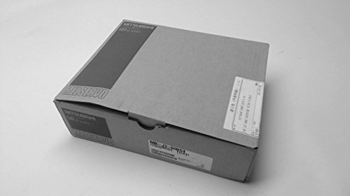 Mitsubishi Mr-J3-60Bs4 Servo Amplifier 600 W Mr-J3-60Bs4
