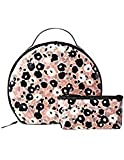 Kate Spade New York Cedar Street Floral Patsie Cosmetic Make up Travel Case