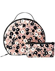 Kate Spade New York Cedar Street Floral Patsie Cosmetic Make up Travel Case by Kate Spade New York