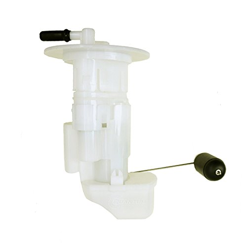 HFP-A487 Fuel Pump Assembly Replacement for Kawasaki Mule 4010 EFI (2009-2018) Replaces 449040-0719, 49040-0718, 49019-0013