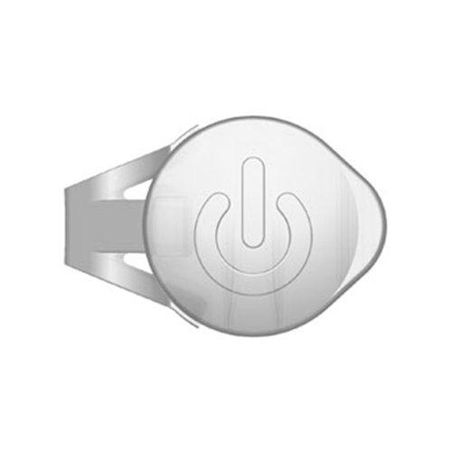 Smart Parts Power Button - Ion / ()