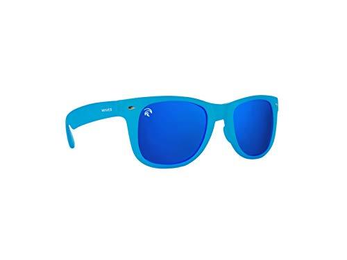 Waves Gear Floating Polarized Sunglasses, Unsinkable ()