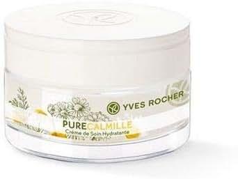 Yves Rocher Pure Calmille Day/Night Moisturising Skin Cream 50 ml./1.6 fl.oz.