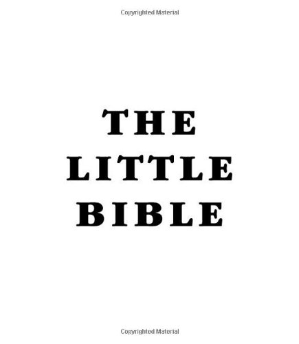 Little Bible - 3