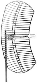 Kathrein-Scala - Antena parabólica miniflector de Ganancia ...