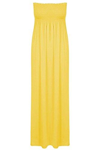 FLIRTY WARDROBE - Camisas - para mujer amarillo