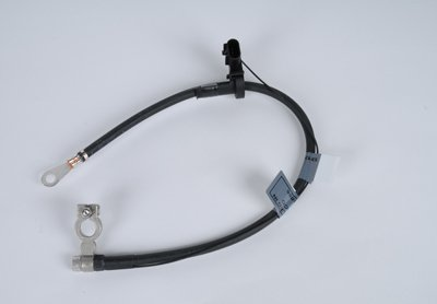 ACDelco 22743866 GM Original Equipment Negative Battery Cable by ACDelco