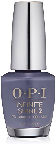 OPI Infinite Shine, Less Is Norse, 0.5 Fl Oz