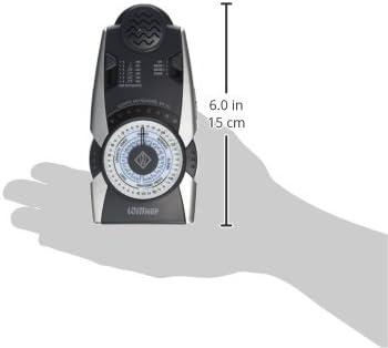 New With Free Shipping Wittner Mt70 LED Pendulum Quartz Metronome