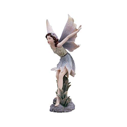 Design Toscano Fairies of Stratford Taking Flight Statue